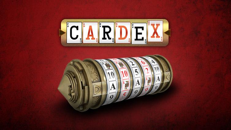 Cardex 2019