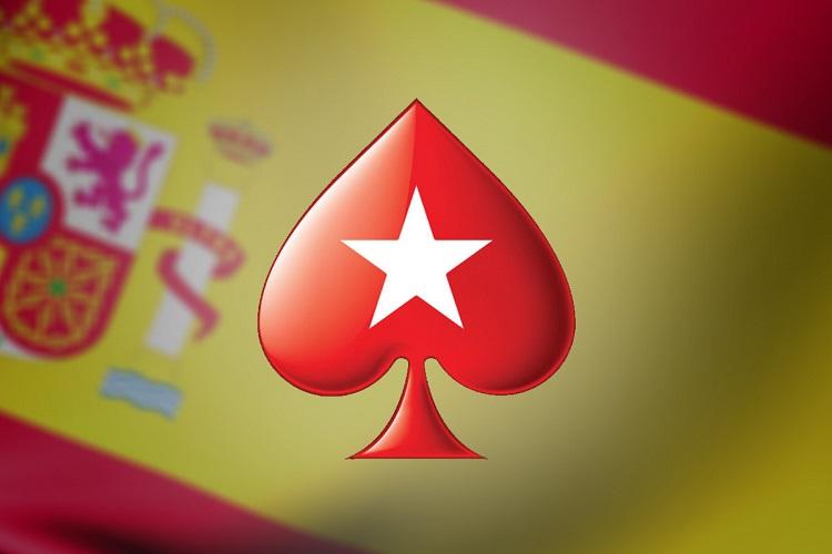 PokerStars.es на Андроїд і IOS