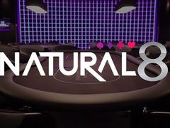 200% бонус на первый депозит от Natural8