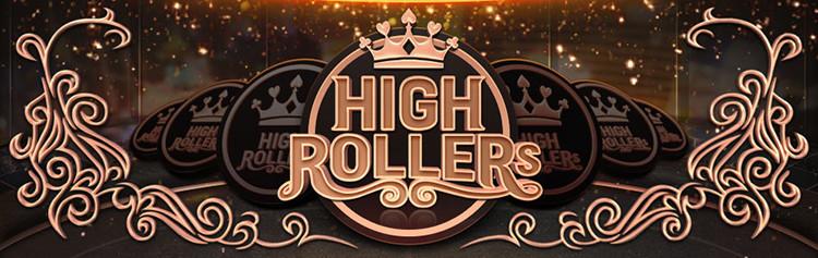 High Roller 2019