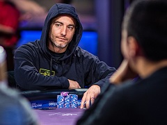 Poker Masters 2019: Chance Kornuth loses HU to online poker legend