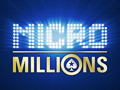 Get a ticket to the Main Event MicroMillions for free