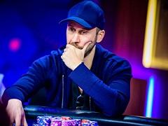Poker Masters: Джонатан Депа выиграл турнир по покеру с короткой колодой