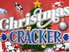 Christmas Cracker from GGpoker