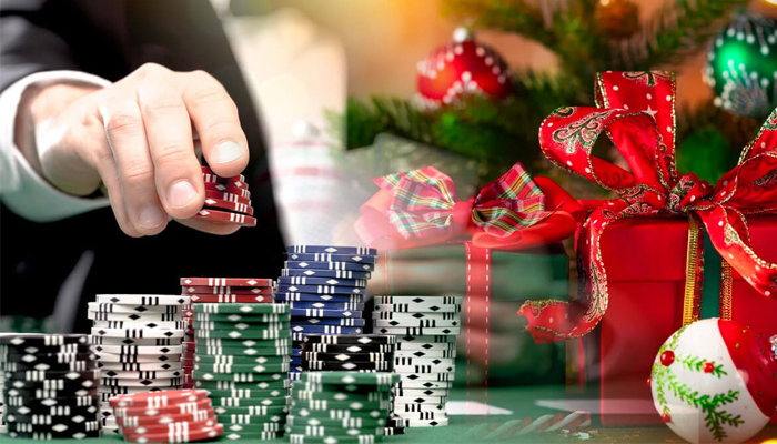 Покер-рум GGpoker проведет Christmas Cracker