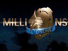 В турнире Millions Online на PartyPoker перебили гарантию 20 000 000$