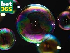 Bubble Bonus promotion for Bet365 Poker players