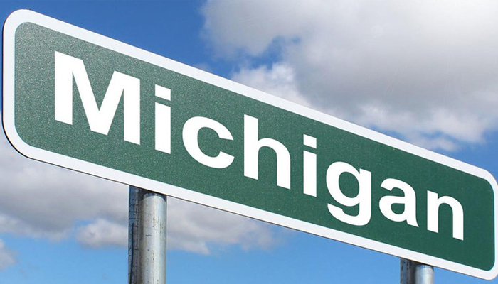 Michigan can legalize online poker