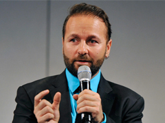 Daniel Negreanu won't play with re-entry in 2020