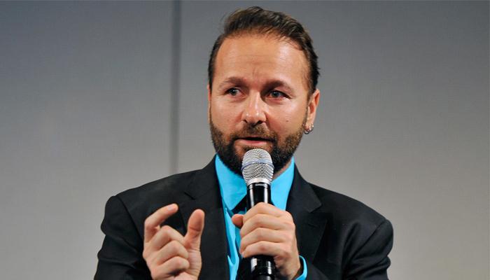 Daniel Negreanu 2020