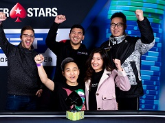 The champion of EPT Prague Single-Day High Roller Tournament for €25 000 was determined