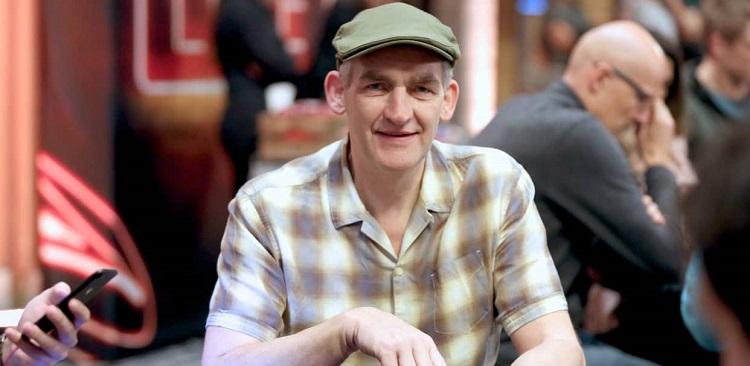 John Duffy 2019