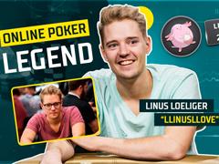 """Linus """"LLinusLLove"""" Loeliger: is he a GTO poker king from Switzerland?"""