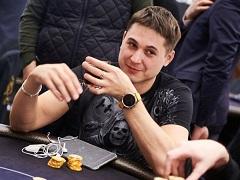 """Артём """"veeea"""" Веженков – чемпион PokerStars High Rollers Main Event"""