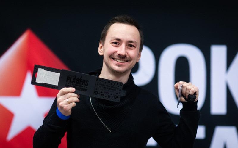 Евгений Шибалдин 2019