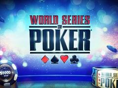 WSOP 2020: названы даты и некоторые события серии