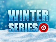 PokerStars to host Winter Series with $50 000 000 GTD