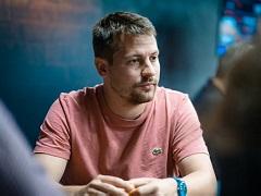 Арсений Кармацкий – лучший онлайн-игрок по версии PocketFives