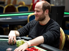 EPT Prague 2019: Sam Greenwood is a champion of €25 000 Single-Day High Roller II
