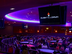 Rob Yong removed slot machines in Dusk Till Dawn Casino