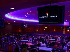 Роб Йонг убрал игровые автоматы в казино Dusk Till Dawn