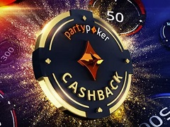 Rake and rakeback at PartyPoker in 2020