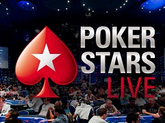 PokerStars will hold the 21st live poker series in 2020