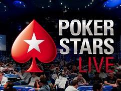 PokerStars проведет 21 живую покерную серию в 2020 году