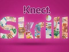 Skrill Knect: новая программа лояльности