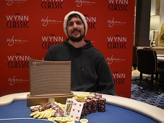 The champion of Wynn Winter Classic was determined