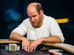 The British Poker Open: Гринвуд выиграл 140 000$