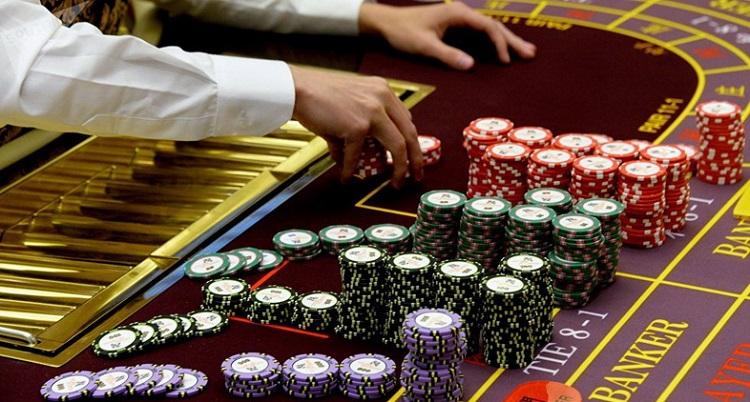 Дилер обманул казино на 1 000 000$