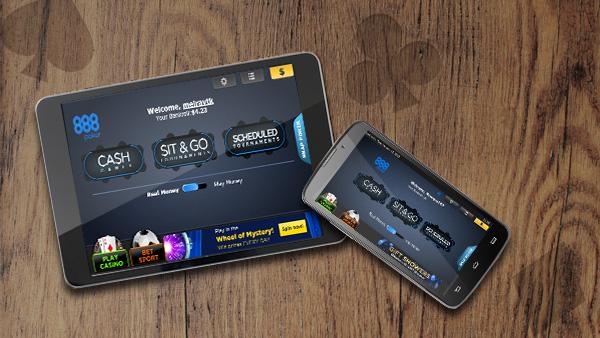 мобільна версія 888