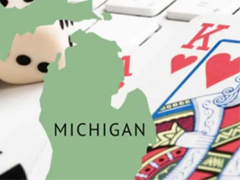Michigan legalized online poker