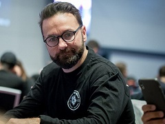 The winner of Daniel Negreanu Challenge tournament was determined