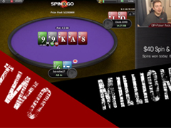 German poker player won 2 million dollars at PokerStars