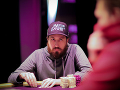 Steve O'Dwyer became Master Classics of Poker Main Event runner-up