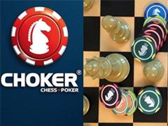 """Покер и шахматы: новая игра """"Choker"""""""