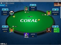 Coral Poker moves to PartyPoker network at the beginning of December