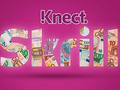 Skrill Knect: new loyalty program