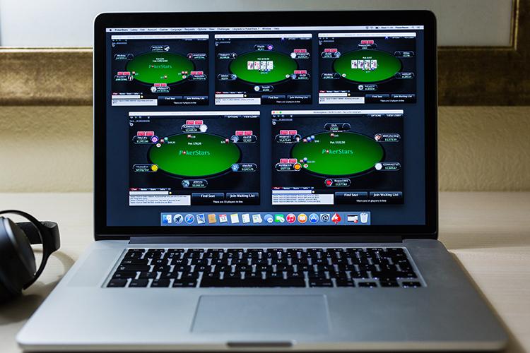 нововведення PokerStars