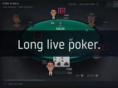 Run It Once Poker в новогодние праздники запустили 4 новых бонуса