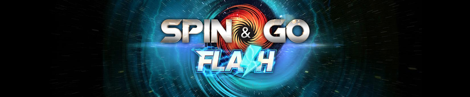 Spin & Go Flash на PokerStars