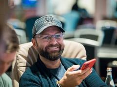 Даниэль Негреану про уход из PokerStars и контракт с GG Poker