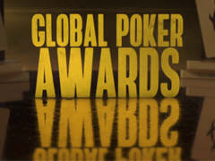 Second Annual Global Poker Awards will be held on 6 March, 2020