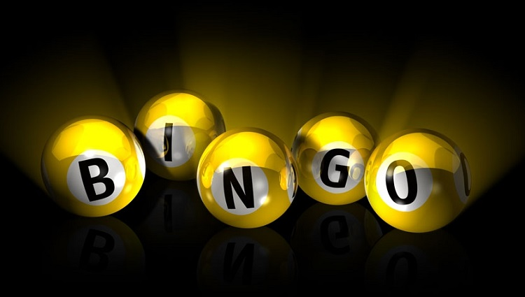 Bingo promotion at GGPoker