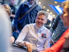Twitch streamer Ben Spragg was challenged by PokerStars