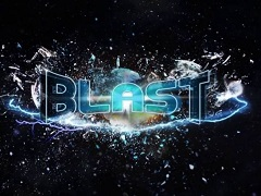 The number of 888poker players at the Blast tables reduced to 3-max