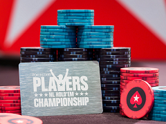 PokerStars will raffle two Platinum Passes among Twitch streamers