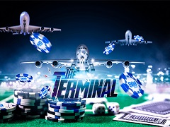 The Terminal series at 888poker: three tournaments and $220 000 of prize money